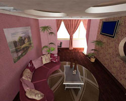 Оформление комнаты в общежитии согласно букве закона