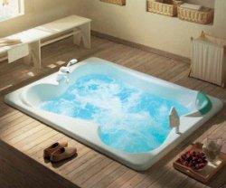Какую купить ванну с гидромассажем?