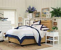 Какие комнатные цветы можно использовать в оформлении спальни?