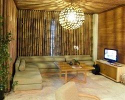 Как применяется бамбук в интерьере квартиры