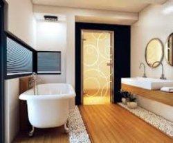 Какие они лучшие двери в ванную комнату?