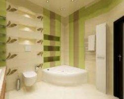 Как выбрать плитку для ванны и туалета